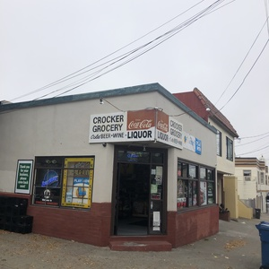 Crocker Grocery Bitcoin Atm 98 Crocker Ave Daly City Ca 94014 Buy Bitcoin Libertyx