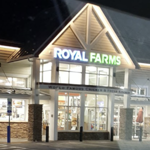 Royal Farms 0180 1 Bitcoin Atm 11510 Reisterstown Rd Owings Mills Md 21117 Buy Bitcoin Libertyx